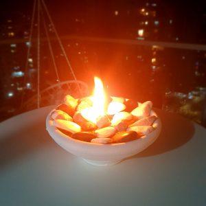 קערת אש