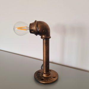 """מנורה מעוצבת """"ויטו"""""""